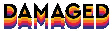 Damaged Logo